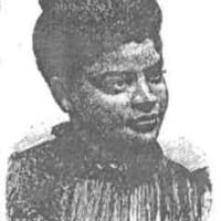 """""""Miss Ida B. Wells"""""""